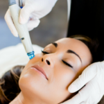 No Pain, All Gain with the Hydrafacial Elite