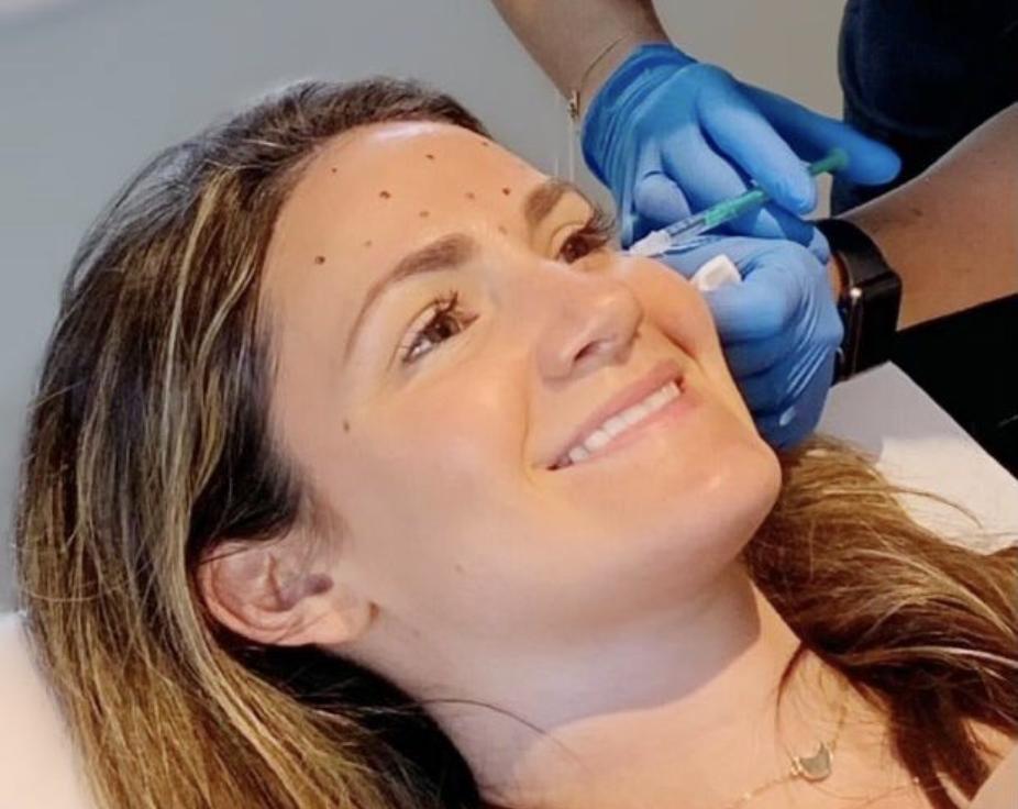 Botox Treatment Andover MA